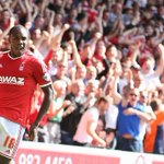 Hes on his way. Forest accept West Hams bid of £7m for Antonio #nffc #WestHam http://t.co/nC9NoOmZ2z http://t.co/NoqG3VS1gJ