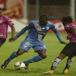 [VIDEO] En un partido POLÉMICO por el arbitraje, Emelec pierde ante Independiente en Sangolquí http://t.co/fPdfaWYmCw http://t.co/OtmMMY05TS