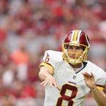 Kirk Cousins will be starting QB in #Redskins season opener, sources tell @diannaESPN http://t.co/NnEfijC71C http://t.co/9s3YUamfKE