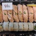 Fancy a #TakeAway? #Sushi #Ibiza #Ibiza2015 http://t.co/Q6fYMonuo3
