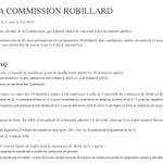 Réponse de la #SAQ publiée avant même la publication des rapports de Robillard. http://t.co/T9ZYVmk4p4