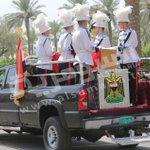 تشيع قادة الجيش العراقي اعطي عنوانا للصورة #العراق http://t.co/YgqFhTwATK