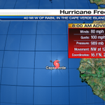 Here is the latest on Hurricane Fred http://t.co/c6IrjOsBDn