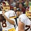 Meet your Redskins Week 1 starter, Kirk Cousins. http://t.co/dNlRs3WxTL http://t.co/fOPEw7L70U