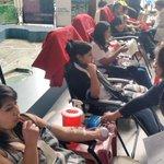 #Loja l Se invita a la ciudadanía a participa en el hall Municipal de la Campaña de Donación de Sangre. Te esperamos http://t.co/G4b0ERSCLM