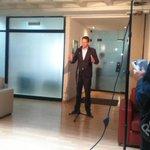 """RT @rgrvelez: Alcalde @MauricioRodasEC asegura que informe de Contraloría """"da tranquilidad"""" para Metro de #Quito. http://t.co/RrxeN9T8zU"""