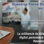 """Todos tenemos derecho a la información y a la libertad de expresión"" @MashiRafael #DialogoPAIS http://t.co/mwirZQPplp"