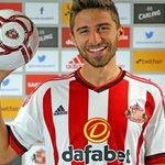 Twitter / @SunderlandAFC: BREAKING NEWS: Fabio Borin ...