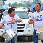 Nuestra militancia siempre activa y dinámica recorre las calles de #MangaDelCura porque #ConGuayasEsMejor http://t.co/GFztpxFvTe