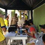 Finalizó censo electoral en La #MangaDelCura ▶ http://t.co/99Wu9g3oWl http://t.co/oJdVgVimW6