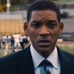 "Will Smiths new movie ""Concussion"" terrifies the NFL. Heres the trailer. http://t.co/yRSMg8brX8 http://t.co/48JocnOwHL"