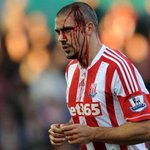 Be gutted if Walters left tomorrow. Slagged him off at times but no-one epitomises what Stoke is about more than him. http://t.co/xSUzAauNzW