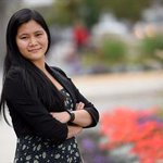 #McMaster alumni @alyssaglai ftd as @TheSpecs Young Professional today #GoAlyssaGo #GoMacGo! http://t.co/t9rQ8q8eH3 http://t.co/oxuUpKemI6