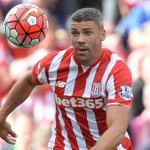 West Brom are lining up a deadline-day bid for Stoke City forward Jon Walters. http://t.co/ViBRQNcU1L