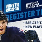 Just a few spots remain in the 2015-16 #NHLJets Hockey League at @MTSIceplex! Register here >> http://t.co/wdup7A0WJV http://t.co/R1wjTXlSP5