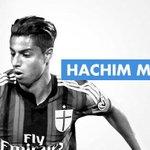 [#Transfert] OFFICIEL ! Hachim Mastour est prêté deux saisons à Malaga avec OA ! http://t.co/AOEVEjmkrS