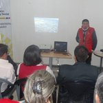.@InclusionEc dirige Mesa Técnica No.4 en #Rumiñahui con @Salud_Ec @Educacion_Ec @AguaEc @mruminahui. #VolcánCotopaxi http://t.co/G6hUPbPN4J