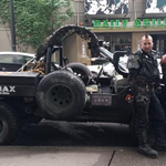Uber offering free Mad Max rides in Seattle: http://t.co/9qjcJg12VF ???? ???? ???? http://t.co/KIBYm7QU3p