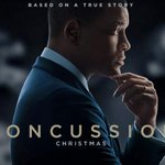 Here's the first trailer for a new NFL-inspired movie 'Concussion' starring Will Smith: http://t.co/wIafcbv6eF http://t.co/CG4auN1MYP
