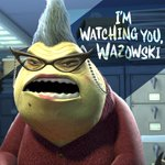 """Aaaaaalways watching."" #MondayMotivation http://t.co/MsWWny8MJI"
