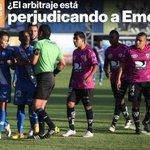 José Luis Espinel, en la mira de la crítica azul. Este es el reclamo de #Emelec » http://t.co/SFvhZcCfUk http://t.co/VWcXZs6a4n