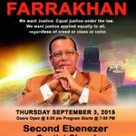 The next stop for the #JusticeOrElse Tour is Cleveland. Join us Thurs., Sept. 3rd at Second Ebenezer Baptist Church. http://t.co/Q2p4u1oiw9