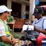 VIDEO El censo electoral desarrollado en La #MangaDelCura finalizó 30 agosto ▶ http://t.co/fdHSuH4n5Y vía: @EcuadorTV http://t.co/GnXbDLou0C