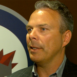 JetsTV goes 1-on-1 with #NHLJets GM Kevin Cheveldayoff after todays announcement >> http://t.co/IbgR4ZHHMa http://t.co/ZJn5yTMGaN