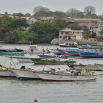 (VIDEO) Los pescadores de Puná piden ayuda ante robos. http://t.co/a036RziyUL #Ecuador http://t.co/p0BsJt3Xji