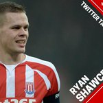 TWITTER TAKEOVER with captain Ryan Shawcross, this Wednesday at 1pm. Place the date in your diary #SCFCTakeover... http://t.co/nyIowFqPv5