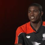 Liverpool have signed 18 y/o Nigerian Under-23 striker Taiwo Awoniyi. Hes been immediately loaned to Frankfurt. http://t.co/rSxsaMWEtc