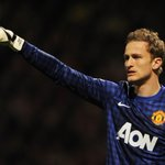 Anders Lindegaards #MUFC Premier League career by numbers: 19 games 21 goals conceded 9 clean sheets http://t.co/SObRAo5ocp