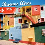 #BuenosAires #Argentina #Promocion del dia con #SpeedTravel via #Tame desde $400 contactanos #Guayaquil 2307242 http://t.co/UjZ0T0Dv1L