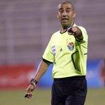 الاردني محمد ابو لوم هو حكم مباراة #قطر و #بوتان مواليد اكتوبر ١٩٧٣ ودولي منذ ٢٠٠٥ http://t.co/d3OloozayX