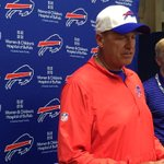 """Rex Ryan is up: """"This is probably the toughest day Ive had here as the coach."""" http://t.co/idX0LtaCB2"""