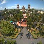 Tarde soleada en #Tampico #Tamaulipas. 32° C en este momento: http://t.co/qSxsffMsup
