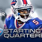 ITS OFFICIAL: Tyrod Taylor is our 2015 starting QB! Get to know the man under center: http://t.co/lmPShgtuIy http://t.co/8s2bYOolMU