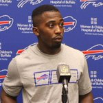 """""""To sit for four years, then to have this opportunity to be a starting quarterback is tremendous."""" #TyrodTime http://t.co/ikyYrelbN4"""