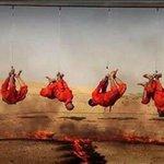 الى الذين ما زالوا مخدوعين بـ #داعش ومتصورين ان داعش تدافع عن ابناء السنه #داعش_يحرق_السنه???? الاشخاص هم من اهل #الرطبه http://t.co/wh6HogsKhk