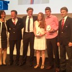 Herzlichen Glückwunsch, Dren Feka! Unser U23Talent gewinnt den HFV-Preis als Hamburgs Nachwuchsfussballer des Jahres! http://t.co/c3akVoSgM9