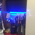 Its a cold business. #Bills locker area that Fred Jackson occupied until today. http://t.co/3BJWsulM5P