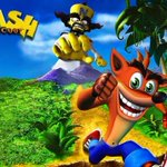 This game came out 19 years ago today. We take a look back at the legacy of Crash Bandicoot. http://t.co/GoKypOm5Ds http://t.co/mmedwaTlMj