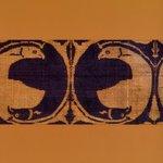 Silk, 13th to 18th Centuries : Treasures from the Museum of Islamic Art, Qatar #QMCatalogs #Doha #Qatar http://t.co/P0ZfZIri0f