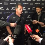 Ian Foster squashes Slade injury concerns. Slight ankle tweak, will be fine. @ONENewsSport http://t.co/XGm2gKALbB