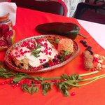 El 1er Festival del Chile en Nogada fue disfrutado por turistas que acudieron a Santa Ana Chiautempan, #Tlaxcala. http://t.co/krKLEg35fB
