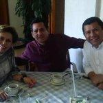 Encuentro por #Tabasco @adygarcial con @JesusAliTabasco y @AHB_adrian #CivilidadPolitica http://t.co/DqFtoMmg5v @ralopez22 @MFBeltrones
