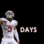 College football will be here Sooner rather than later. http://t.co/j6MppXLyyq