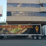 Look what we have here!!!!! Sparky truck looking a little bigger and badder!!!!!! http://t.co/yjdQpf63Nk