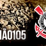 Vida, história e amor. Raça, coração. Maloqueiro e sofredor. Nunca vou te abandonar. Parabéns, Corinthians! #Timão105 http://t.co/2r0nN8kRyq