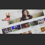 Wer hat mich vorgestern auf der @YouTube Startseite gesehn? Herzlich Willkommen an alle 14.000 neuen Abos ???? so cool! http://t.co/8qy9Zb2jOH